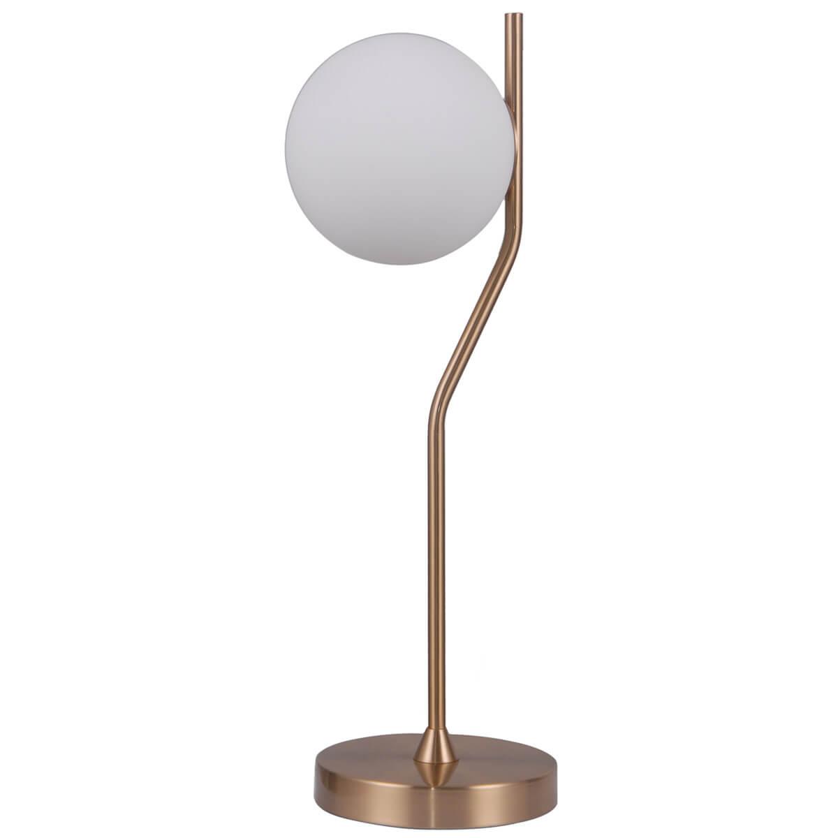 Настолна лампа Carimi TB-3300-1-HBR