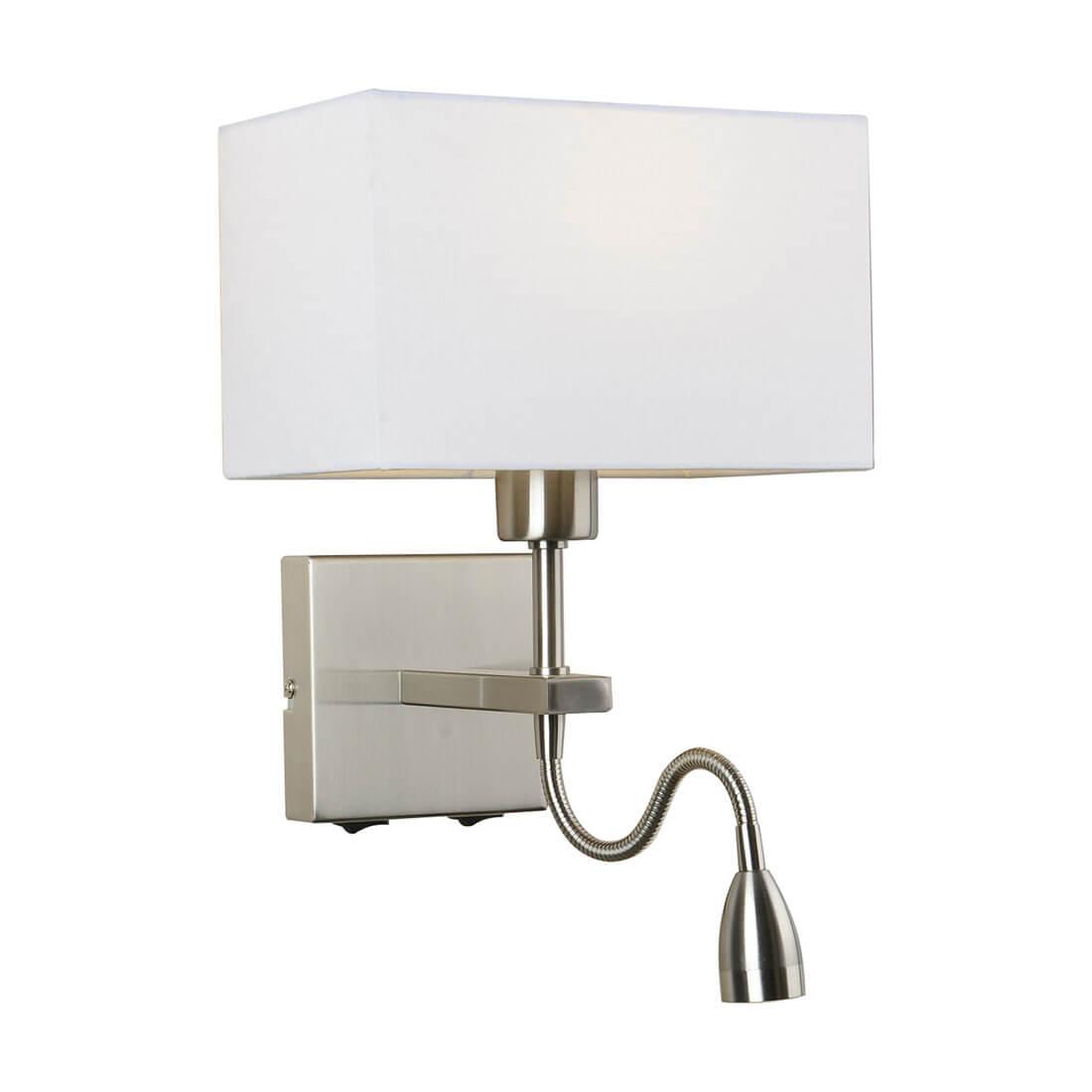 Стенна лампа Norte V