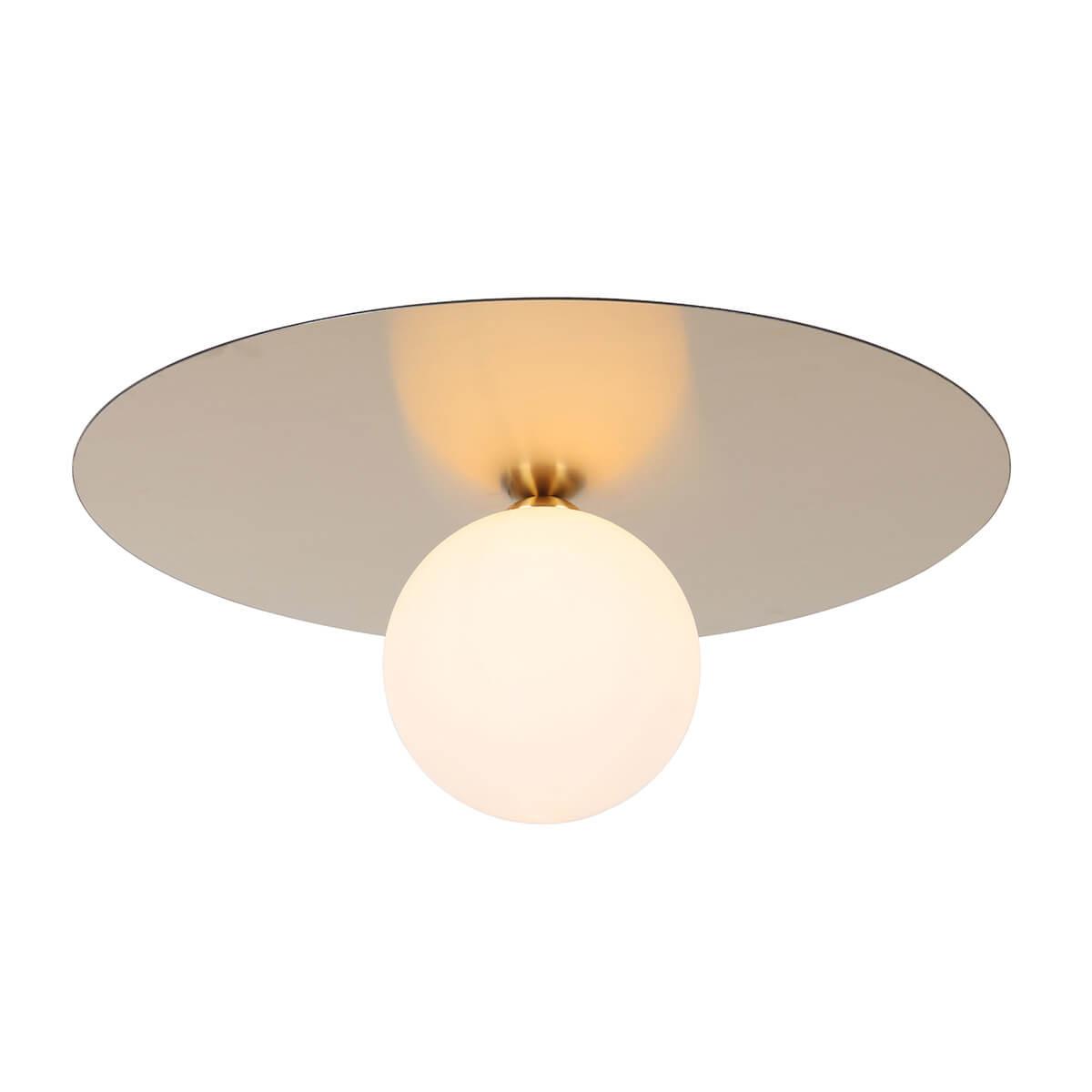 Таванна лампа Spoletto
