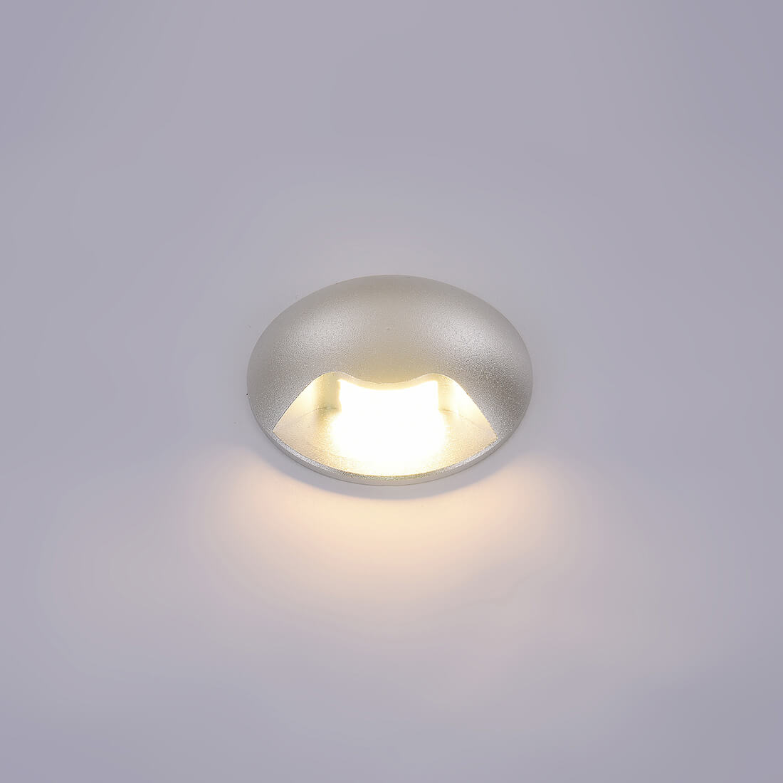 Стенна лампа Basilo I