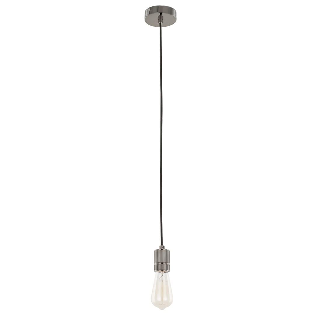 Висяща лампа Casa сива