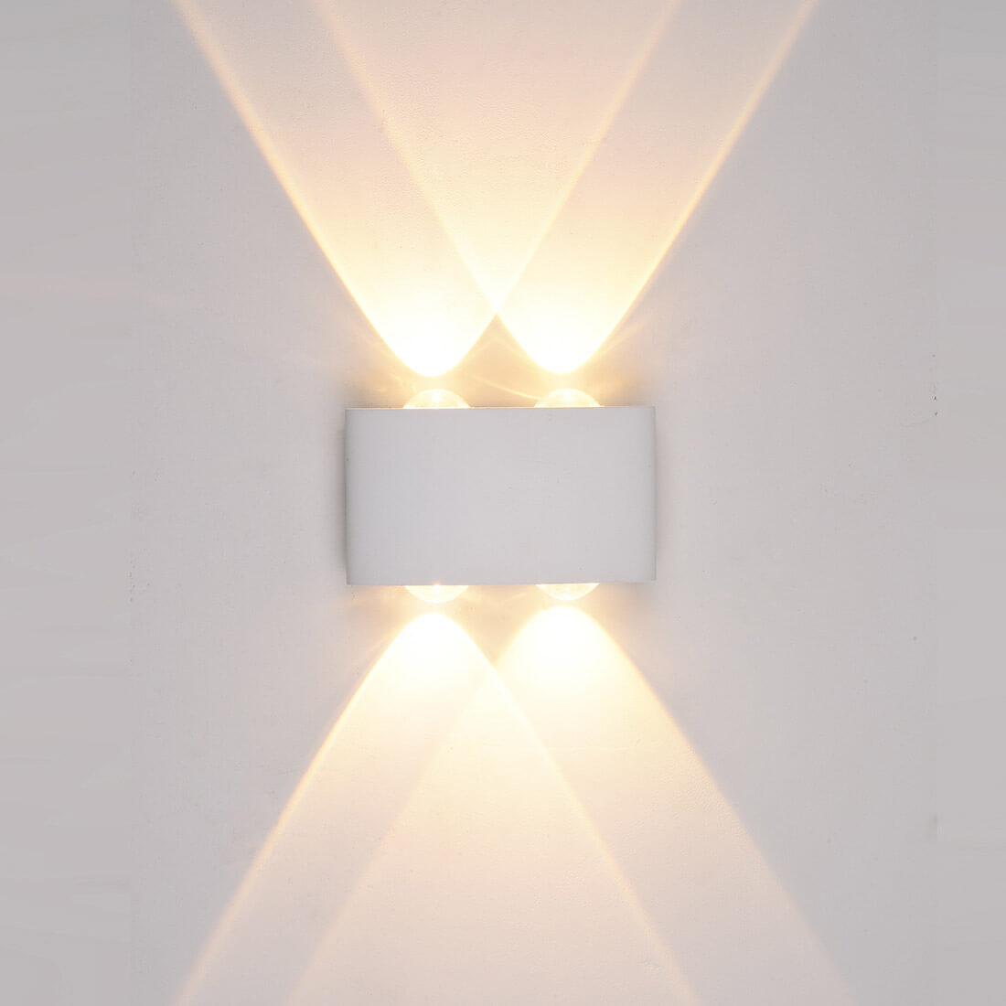 Стенна лампа Gilberto III