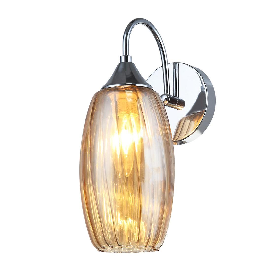 Стенна лампа Marano хром