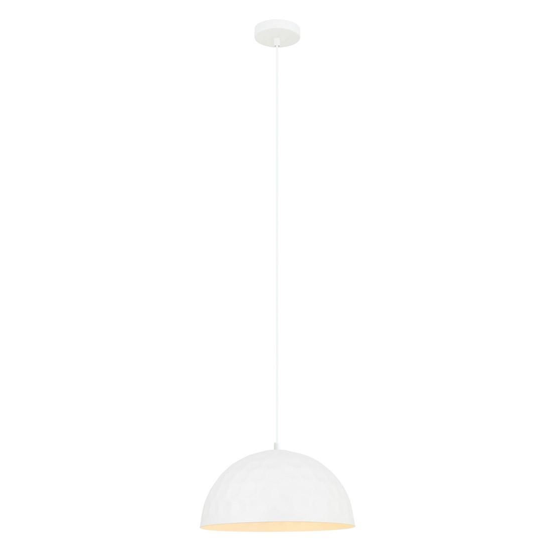 Висяща лампа Rasto бяла