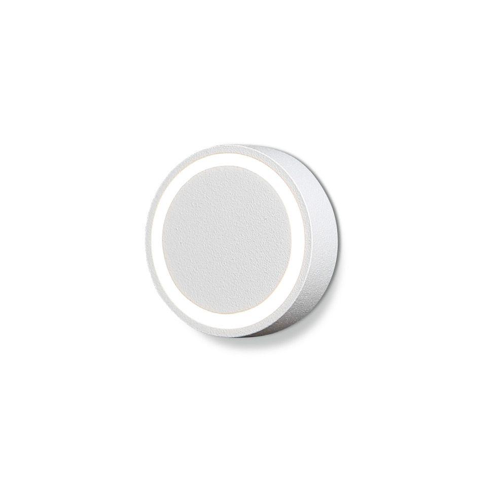 Спот лампа Five, кръгла с IP54