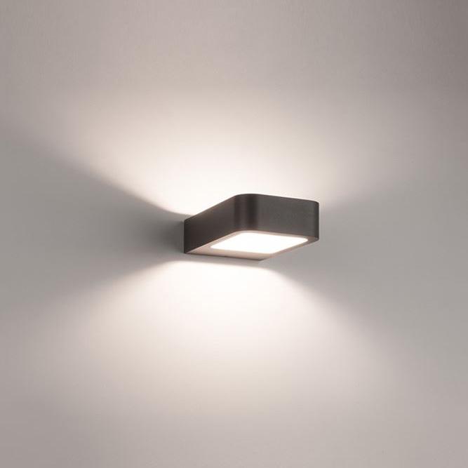 Стенна лампа Acqua, с IP54, код 713312