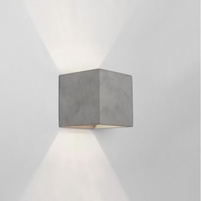 Стенна лампа Cadmo, с IP65, код 9162021