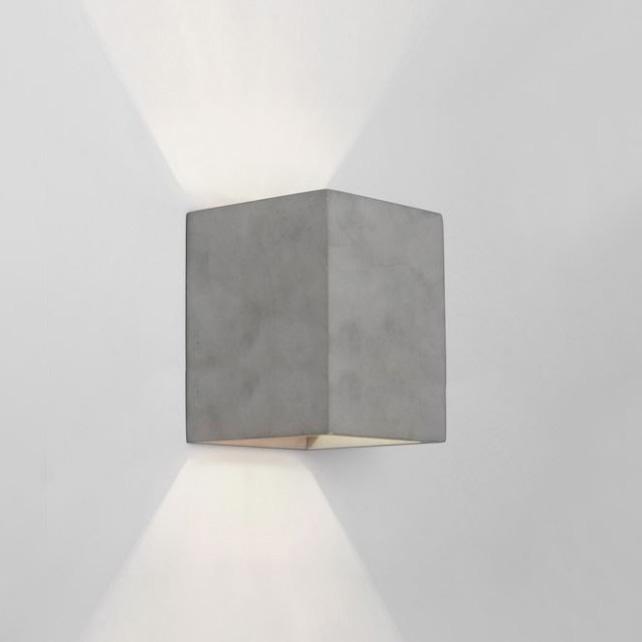 Стенна лампа Cadmo, с IP65, код 9162121