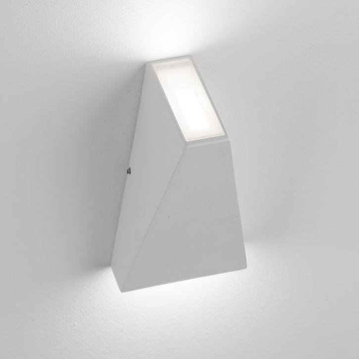 Стенна лампа Miley, с IP54, код 9202261