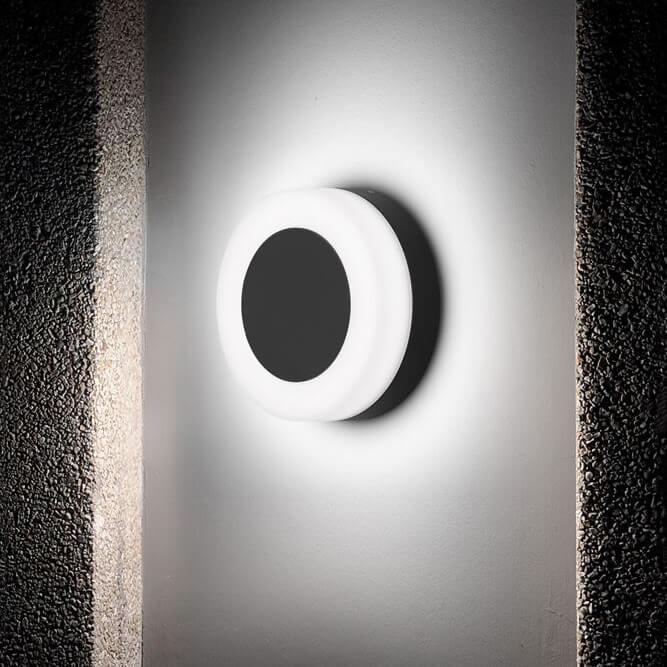 Стенна лампа Tune, с IP65, код 9529713