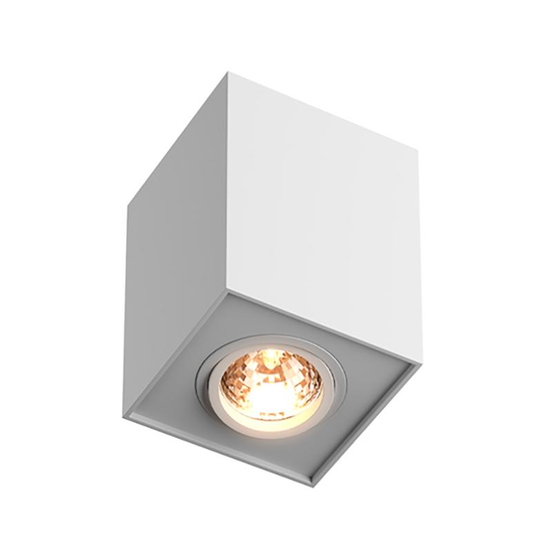Спот лампа Quadro