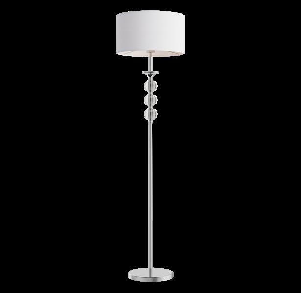 Лампион Rea II - бял