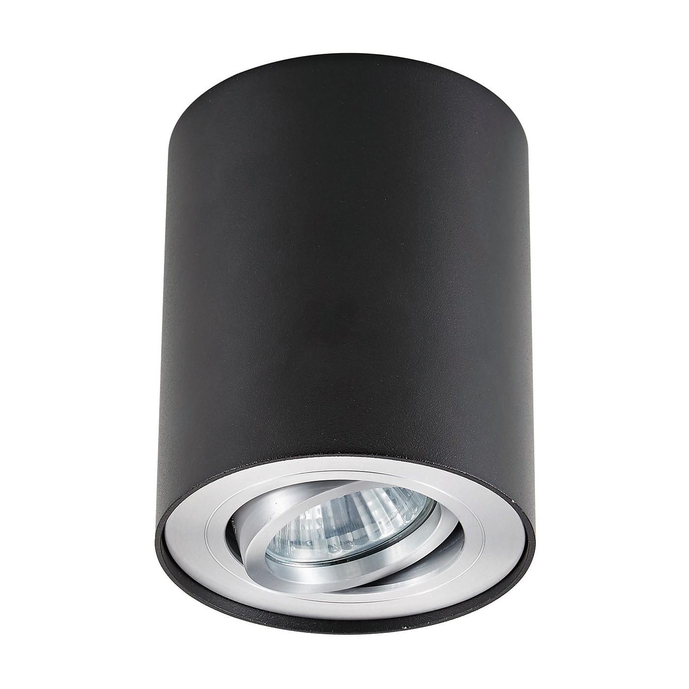 Спот лампа Rondoo SL 1, черна