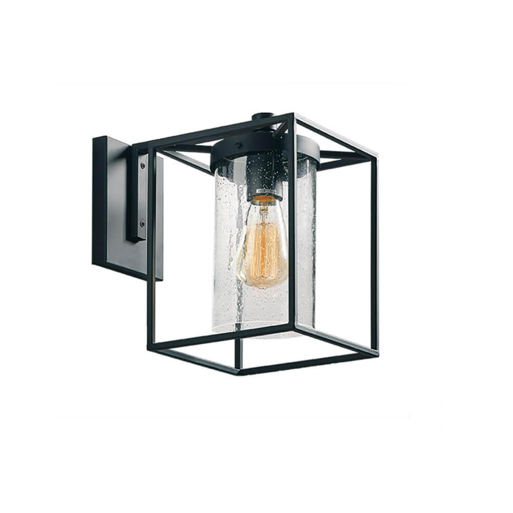 Стенна лампа Matty - мостра