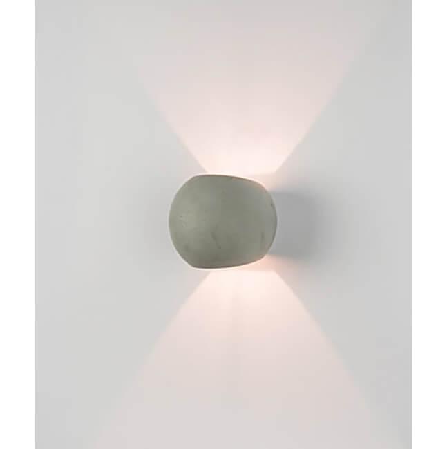 Стенна лампа, модел 180021