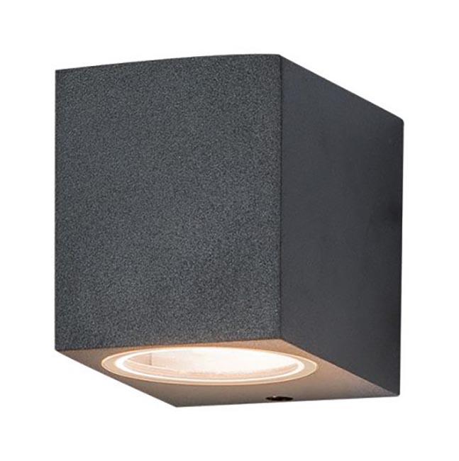 Външна лампа, модел E123, с IP54