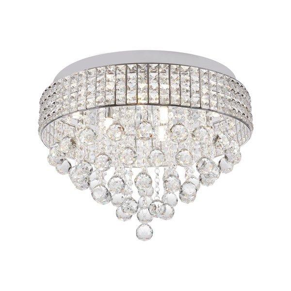 Таванна лампа Capri 19027-M