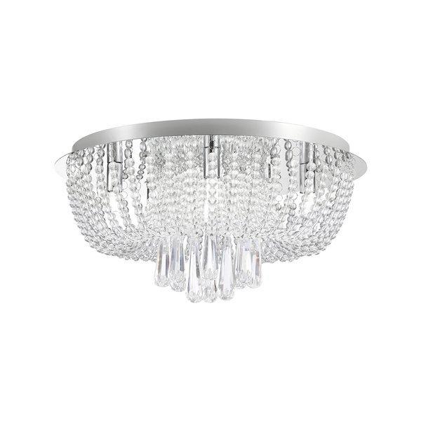 Таванна лампа Sensi 19157M