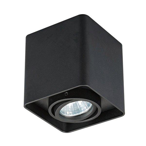 Спот лампа Quadry SL 1 20039-BK