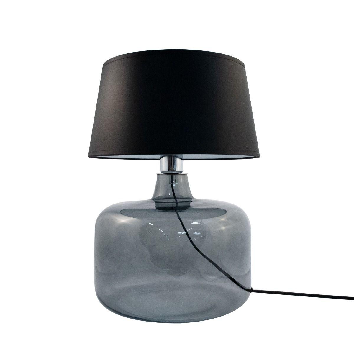 Настолна лампа Batumi, черна