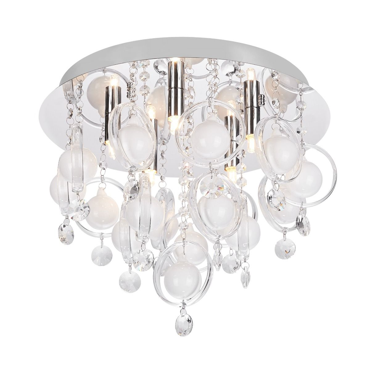 Таванна лампа Gressa