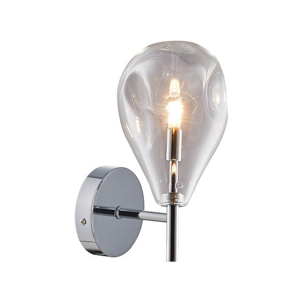 Висяща лампа Bastoni MB1921-1-CLEAR
