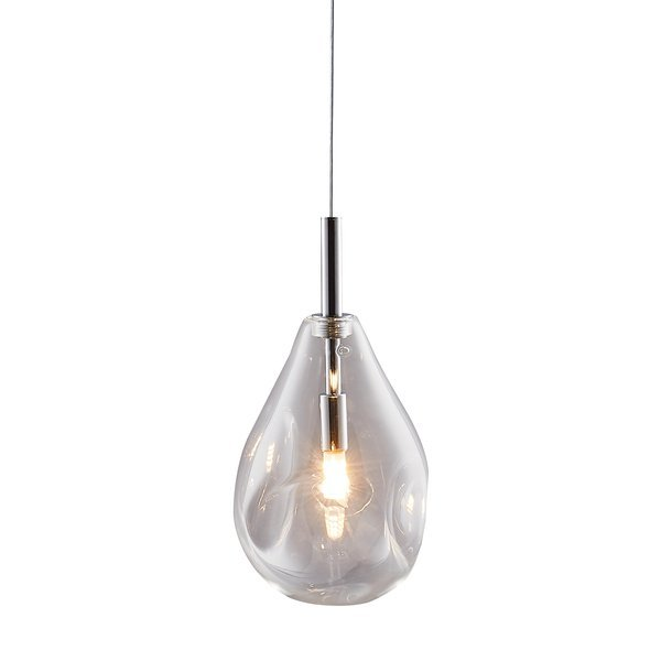 Висяща лампа Bastoni MD1921-1-CLEAR
