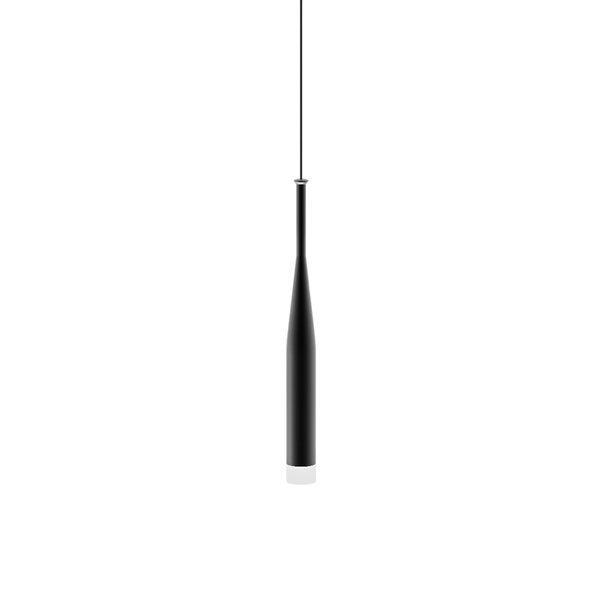 Висяща лампа Conte MD1998-1BL