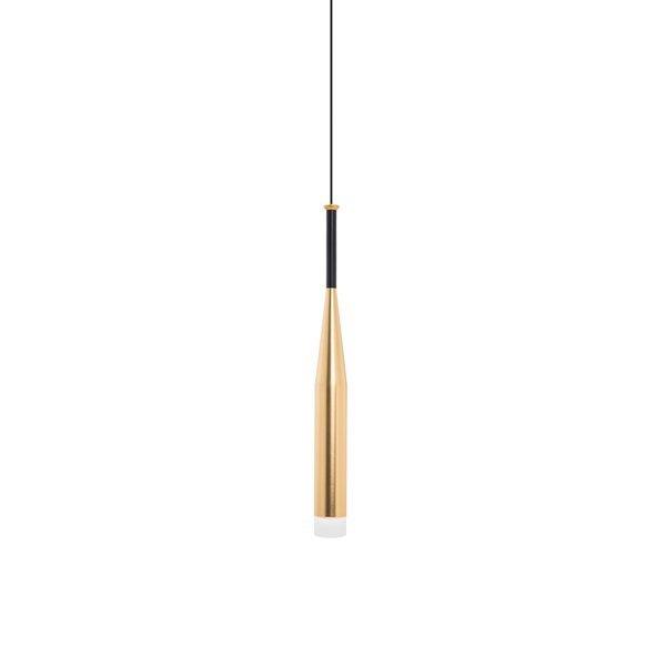 Висяща лампа Conte MD1998-1GL
