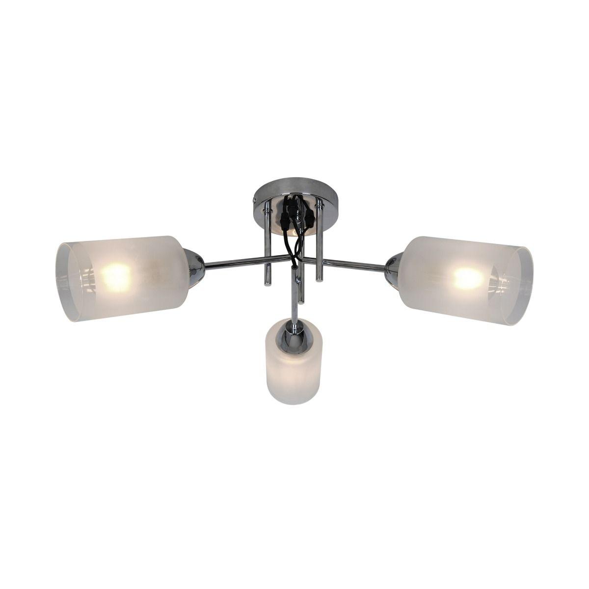 Таванна лампа Meda 3