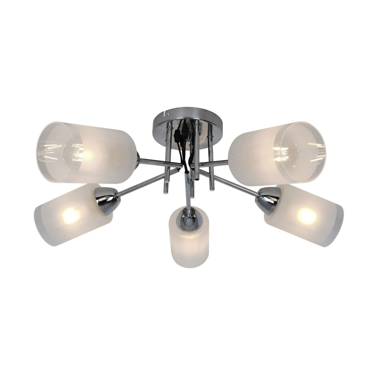 Таванна лампа Meda 5