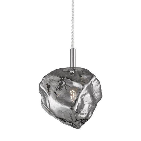 Висяща лампа Rock P0488-01F-F4FZ