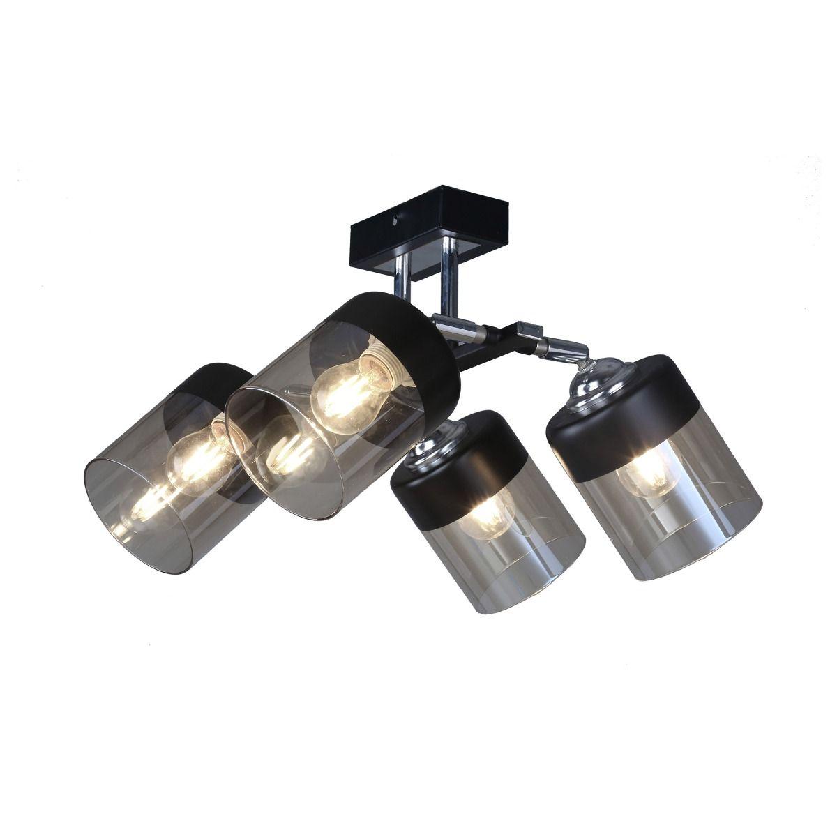 Таванна лампа Porto 4