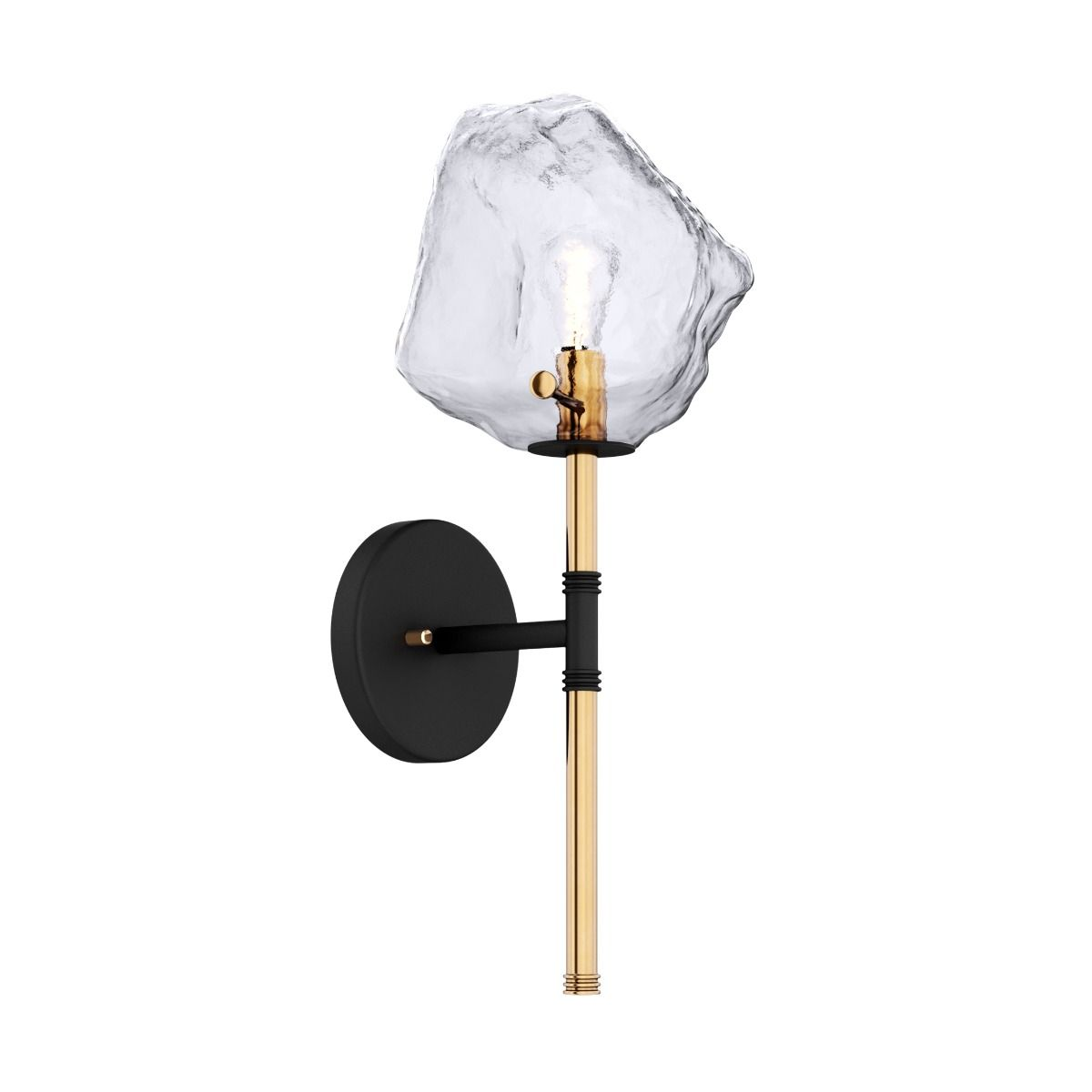 Стенна лампа Rock II