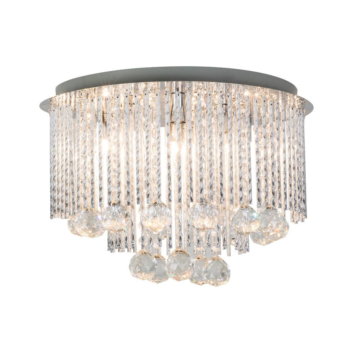 Таванна лампа Sitano
