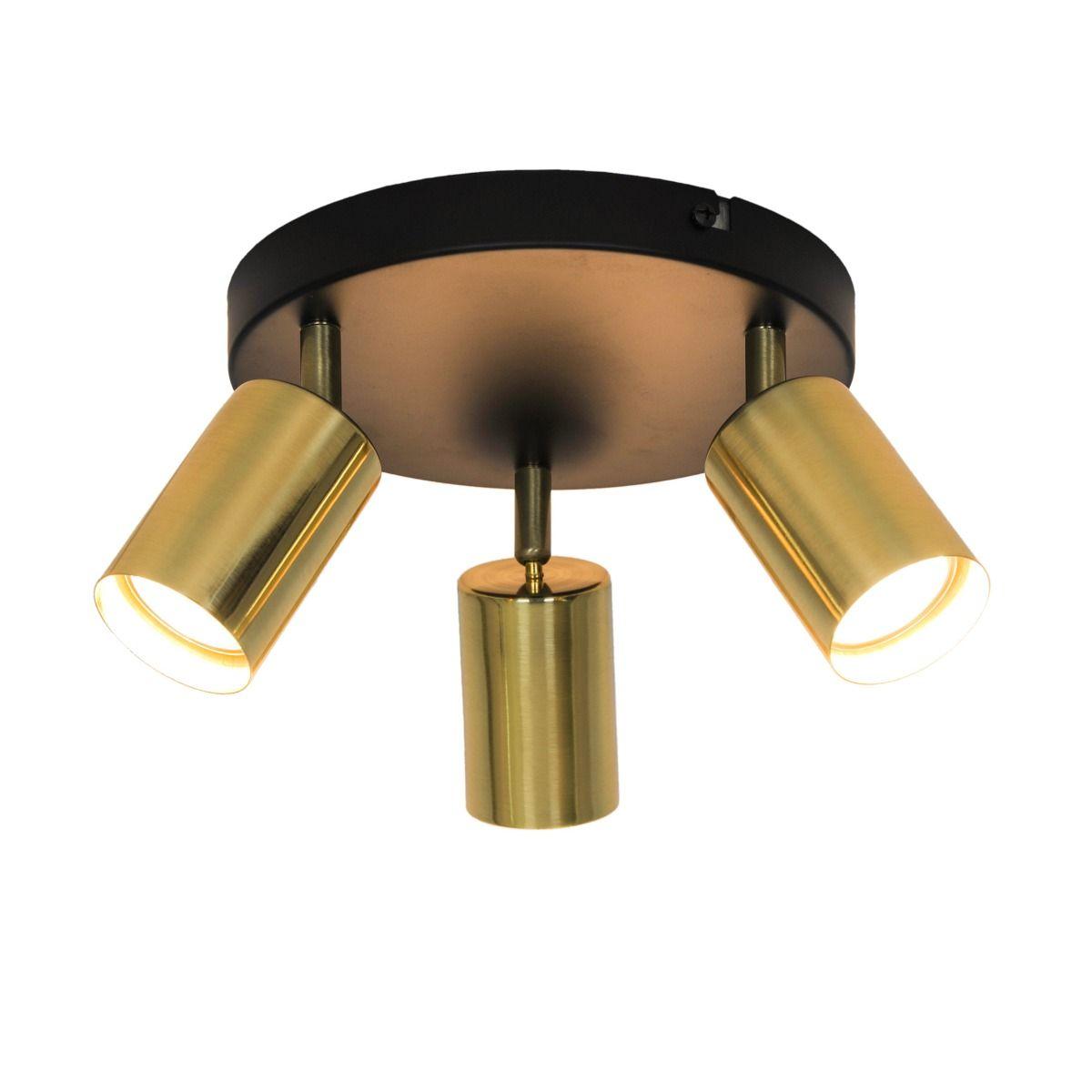 Таванна лампа Vila 3