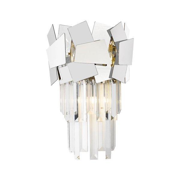 Стенна лампа Quasar W0506-02A-B5AC