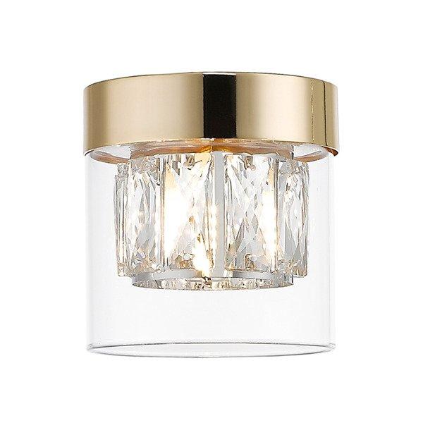 Таванна лампа Gem