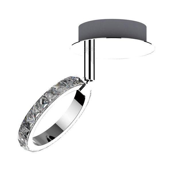 Таванна лампа Toledo I
