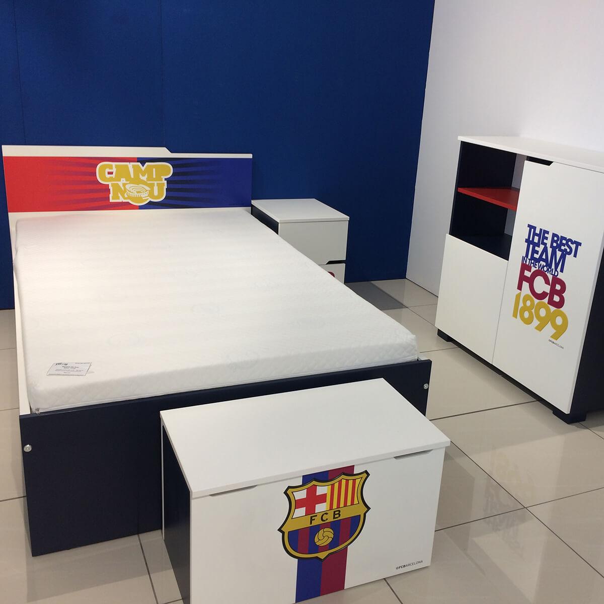 Младежка стая Barcelona, от Meblik