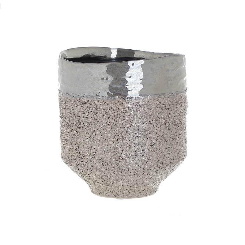 Керамична купа -  крем/перла 1 - мостра