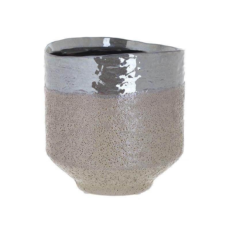 Керамична купа -  крем/перла 2 - мостра