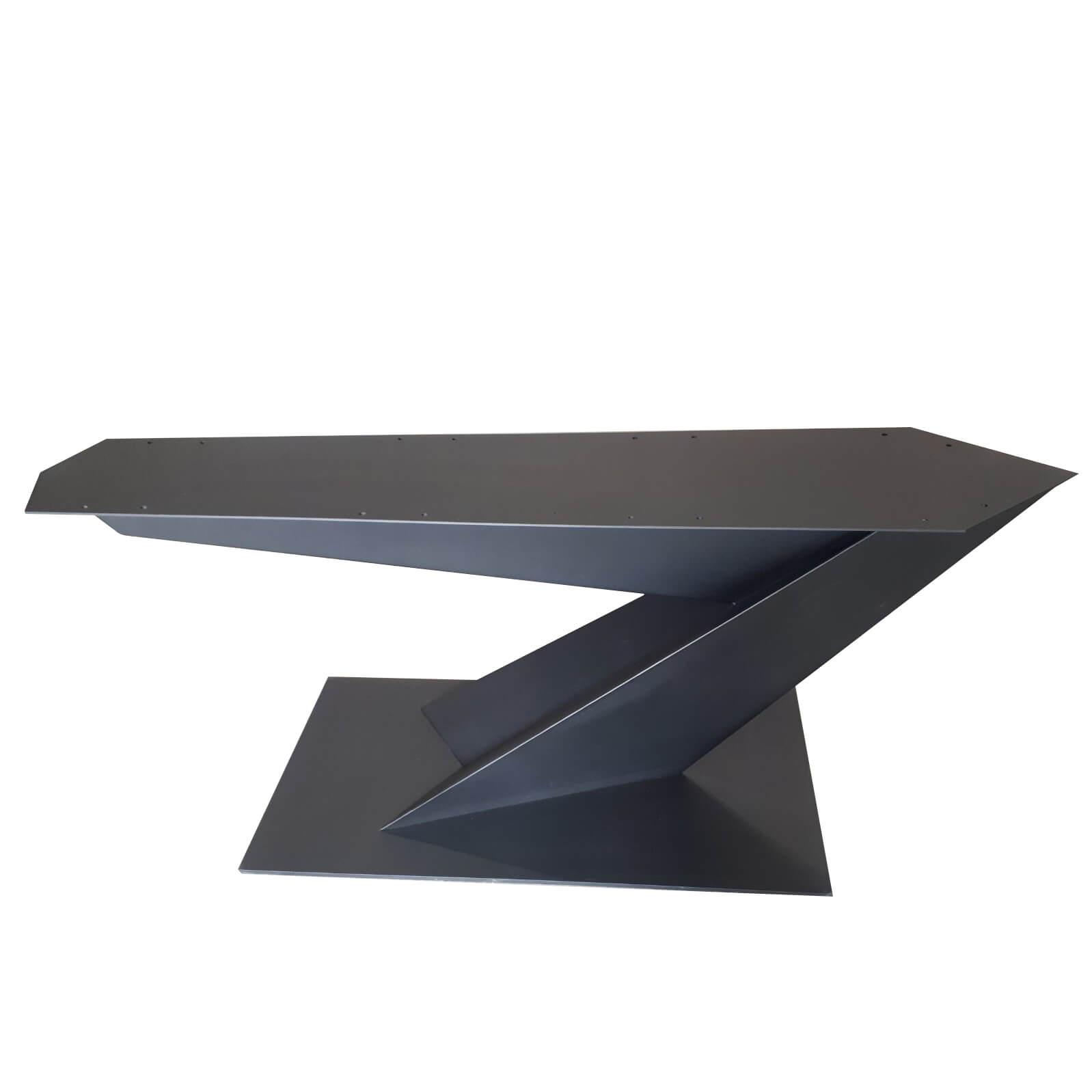 Дизайнерска основа за трапезна маса