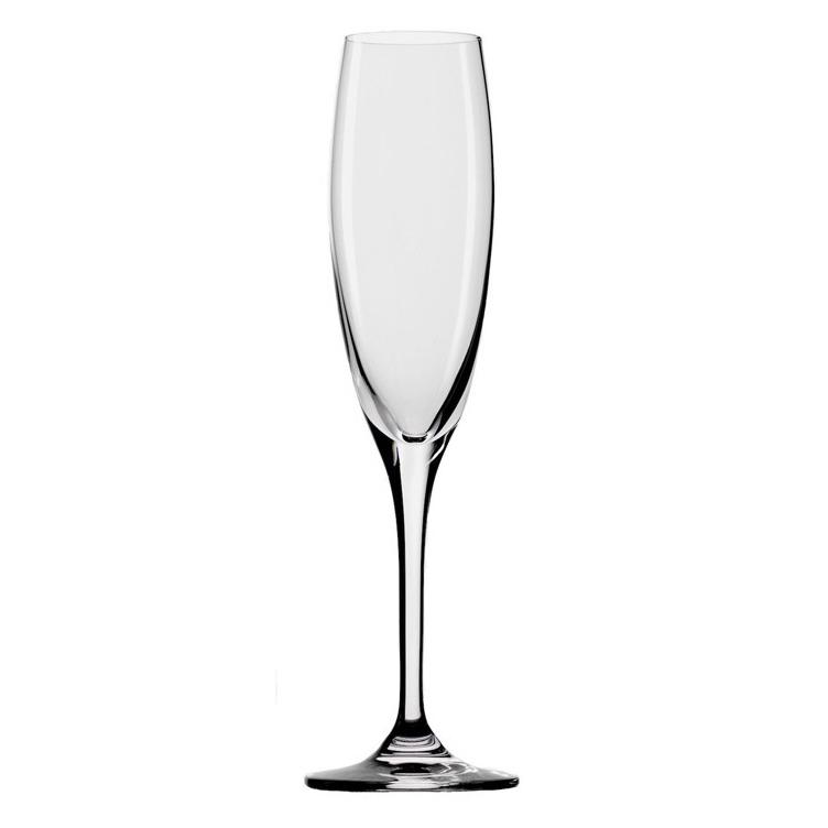Сет от 6 чаши за шампанско