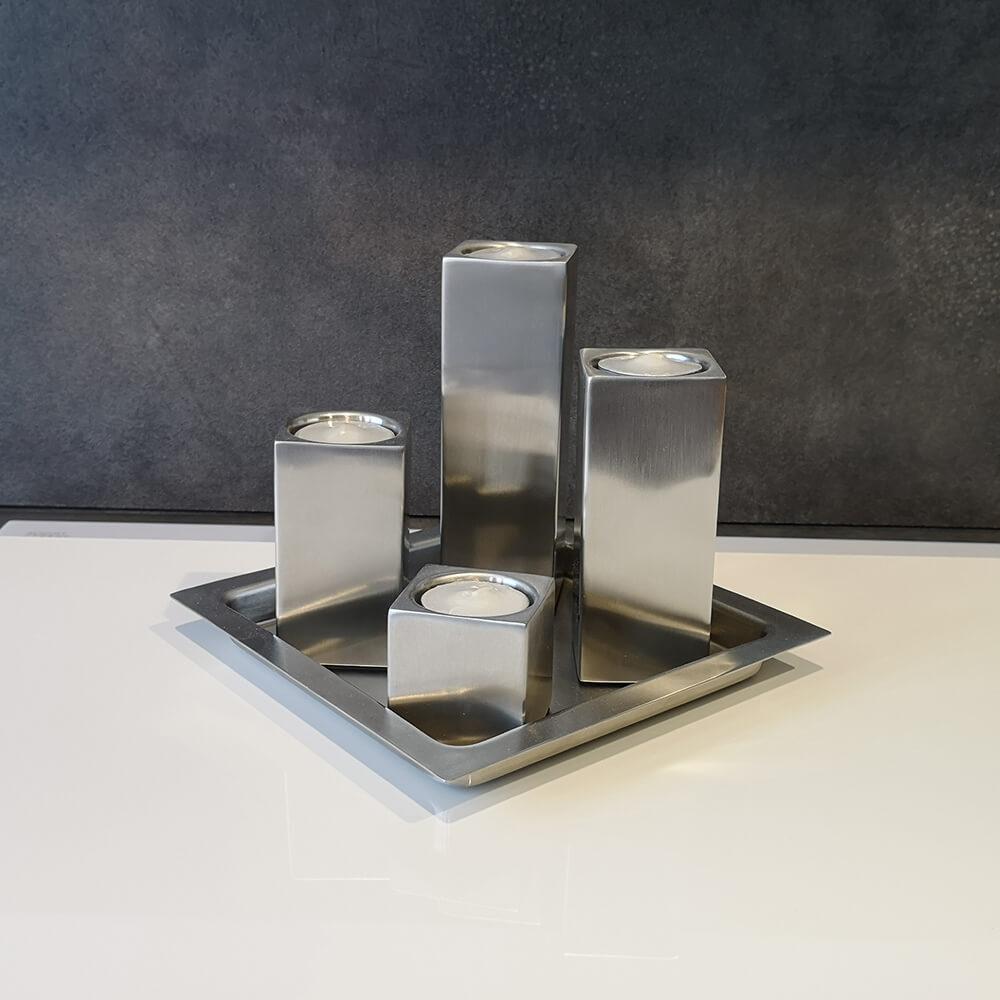 Комплект свещи EDO, от Blomus - мостра