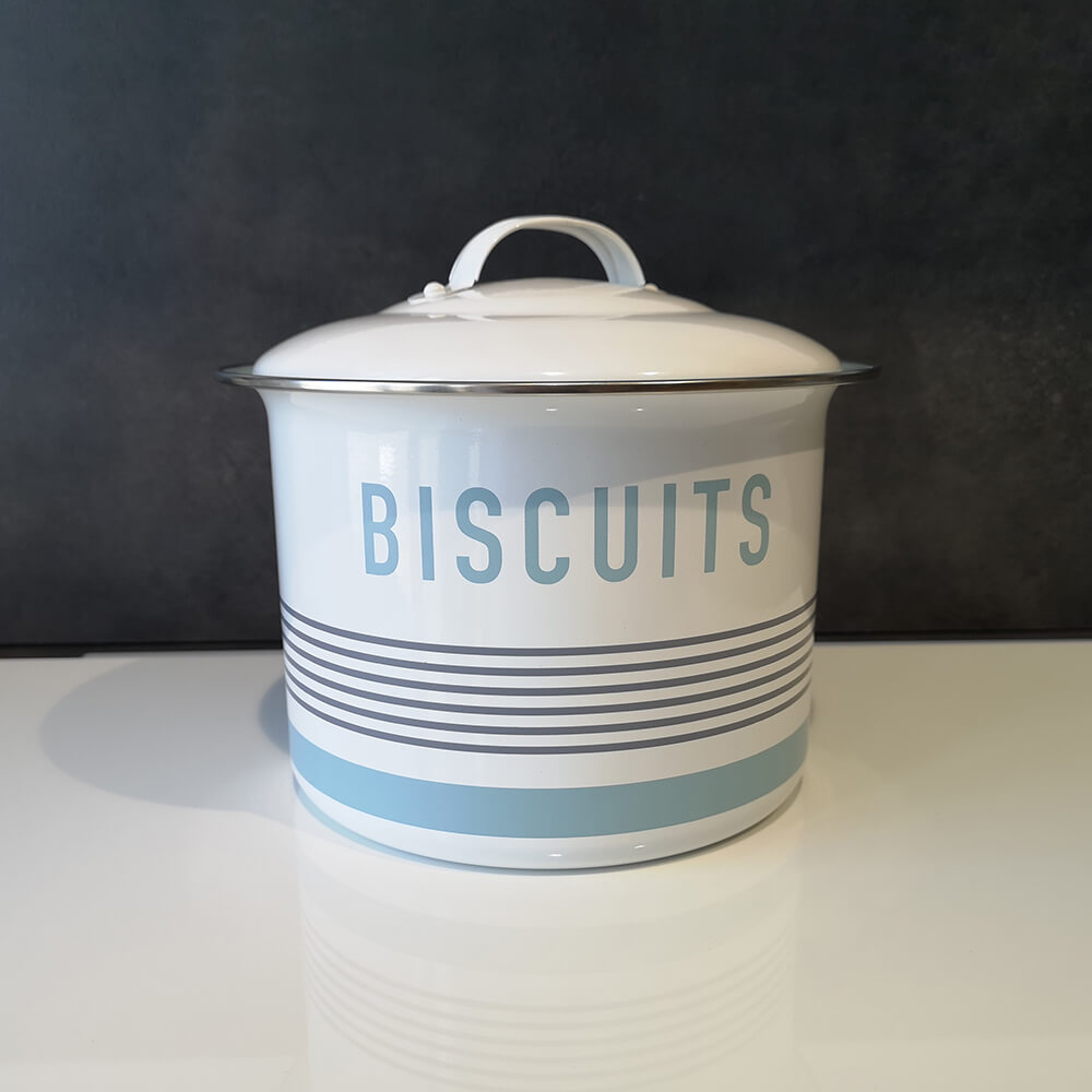 Кутия за бисквити Vintage, от Jamie Oliver - мостра