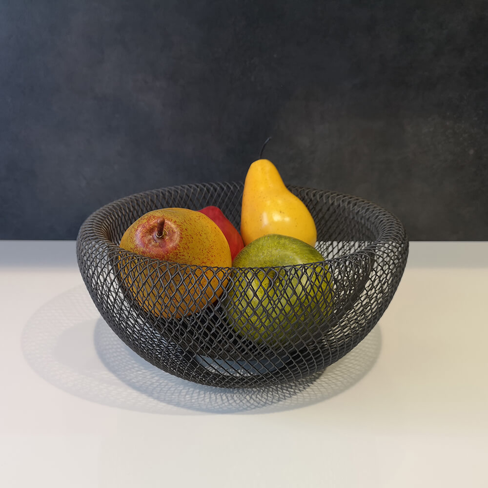 Телена фруктиера Mesh M, от Philippi  - мостра
