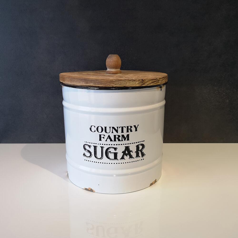 Кутия за захар - мостра