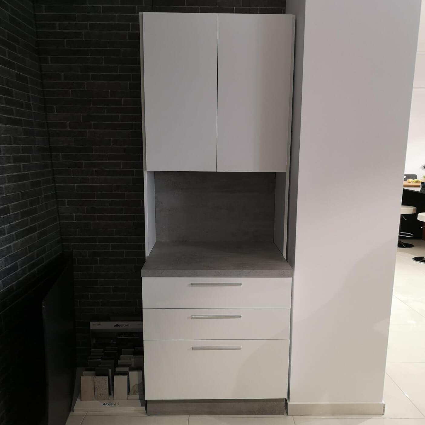 Кухненски шкаф - мостра