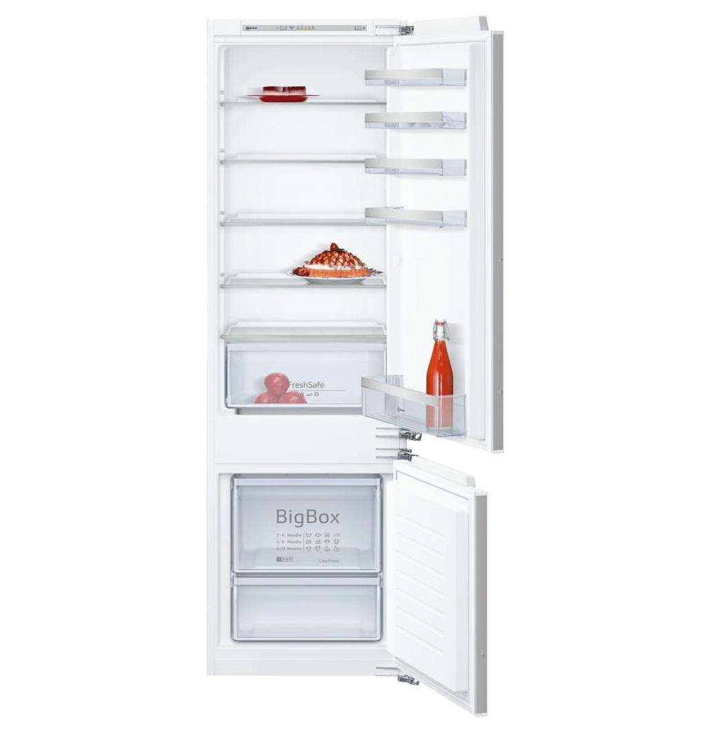 Хладилник за вгражданеa Neff KI5872F30 - мостра
